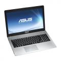 Asus N56VV nešiojamas kompiuteris