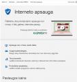 TEO Interneto apsauga