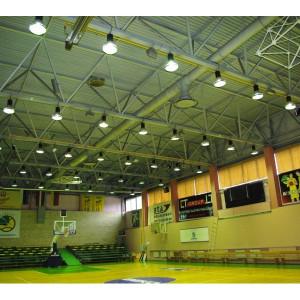 EKINSTA Sporto salė