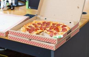 Snack City picerija-kebabinė