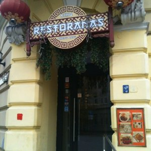 """,,Cheng Long""""  restoranas"""